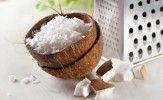 Dieci ricette con il cocco