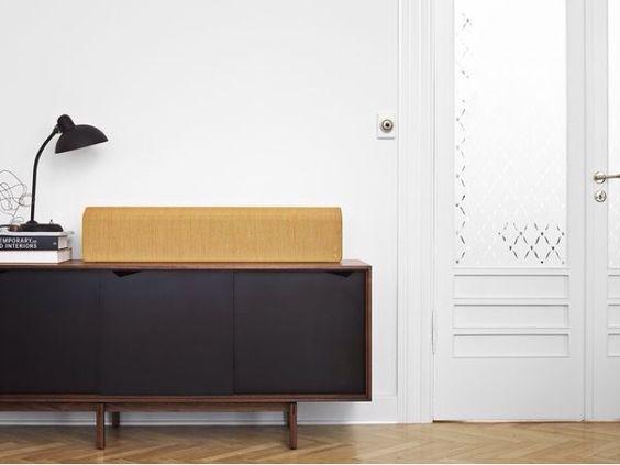 The Tech Stylist: The Bang & Olufsen Alternative