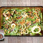 Green Bean Casserole1