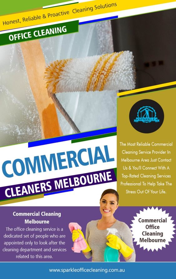 cleaning services dandenong