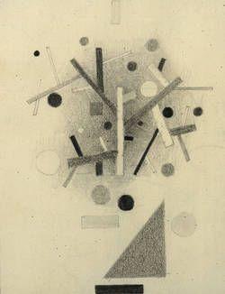 Boris Kleint o. T., 1939, Bleistift, 19,3 x 13,7 cm. Foto. Carsten Clüsserath