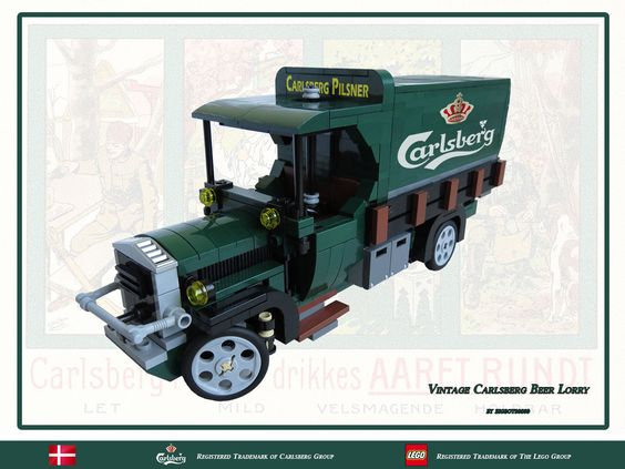 LEGO Aboriginal Art Lego MOCs Pinterest Lego - Giant lego vehicles have been appearing on the streets of ancient rome