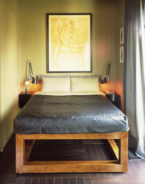 Zen bedrooms zen and beds on pinterest for Bedroom ideas zen