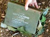 expert advice on geocaching with kids from REI