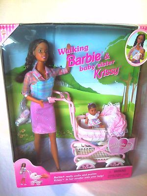 Barbie Doll Baby Stroller Strollers 2017