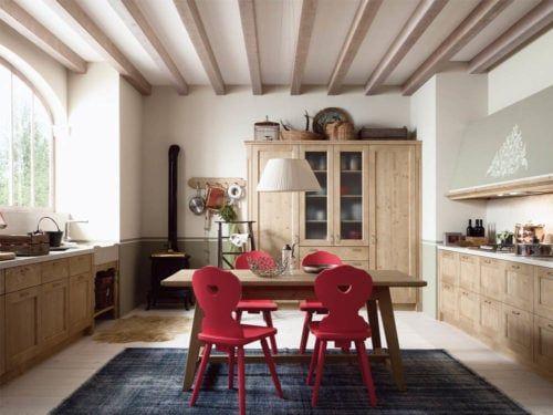 Tavolo Moderno E Sedie Antiche.Come Abbinare Tavolo Antico E Sedie Moderne Grazia It Nel 2020