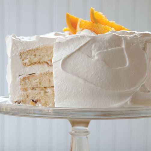 Lady Baltimore Cake//Taste of the South Magazine