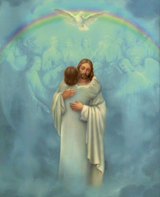 Le Chemin du Cœur : neuvaine ignatienne au Sacré-Cœur de Jésus 987140013cc23ab1e30f40dc4442d0ae