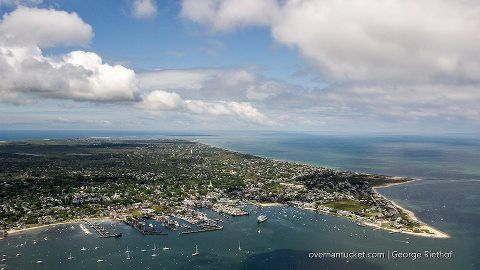 If you want some amazing aerial photography, see George Riethof at www.overnantucket.com