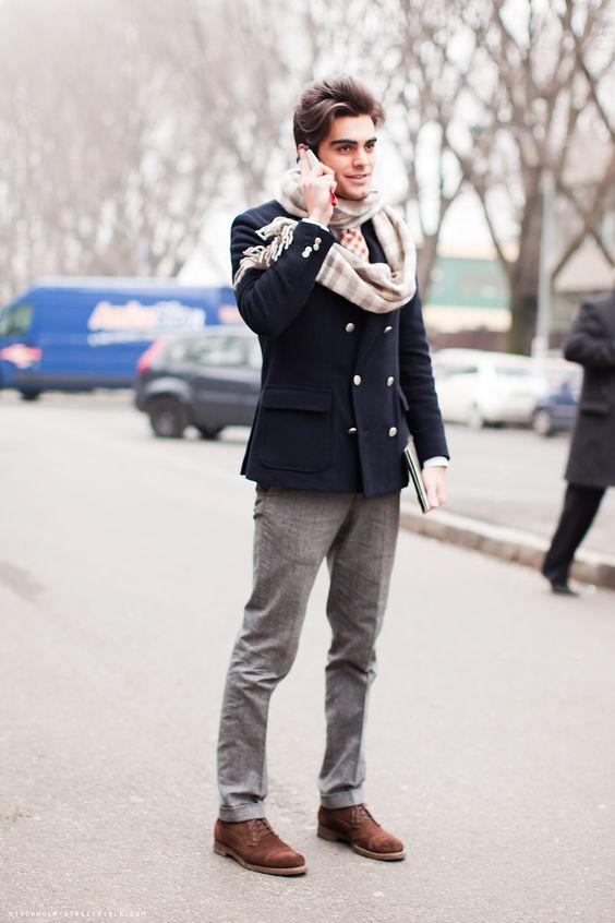 Menswear Style   Fashion Blog   Mens Fashion Tips