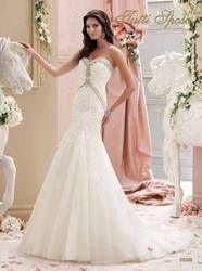 Tutti Sposa 2015 Vestidos de Noivas