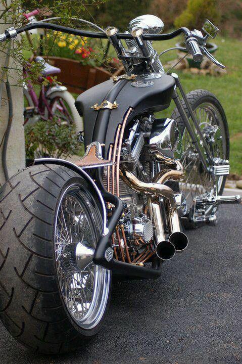 coolstes motorrad