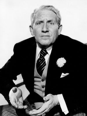 Stanley Banks    Spencer Tracy in Father of the Bride
