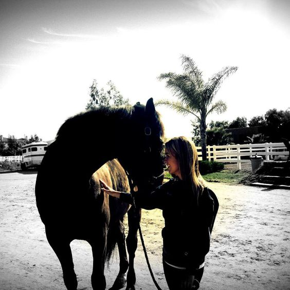 cappy and i <3
