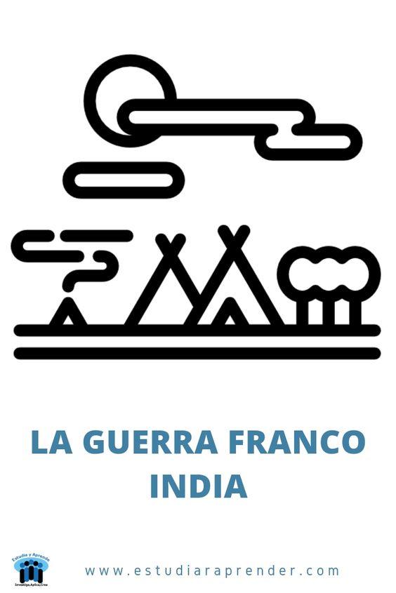 la guerra franco india