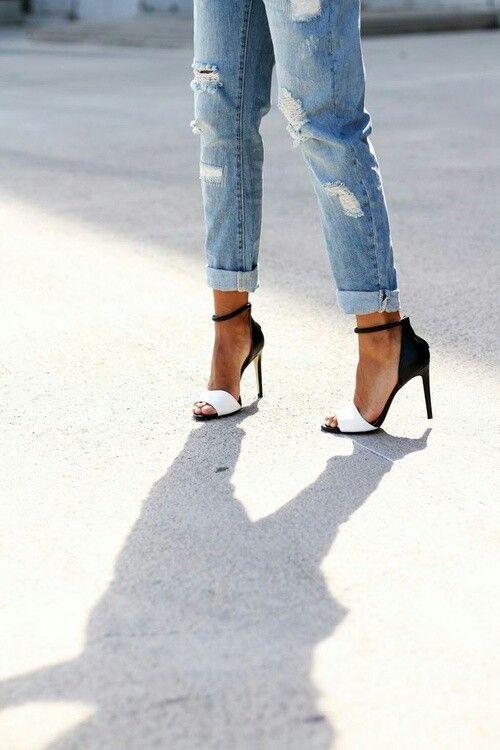 Sexy heels ッ