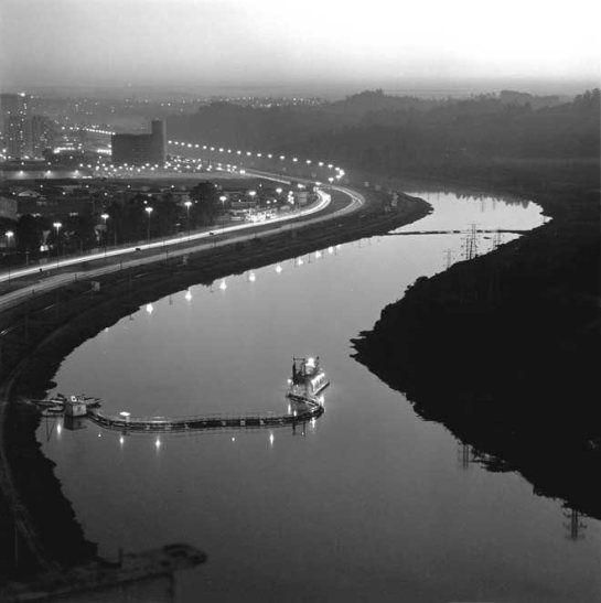German Lorca -Pinheiros - quando a cidade