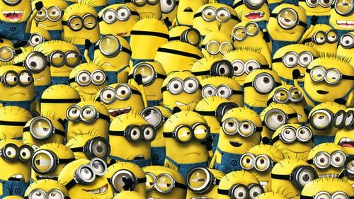 Minions 2015 Minions Wallpaper Cute Minions Wallpaper Minion Movie