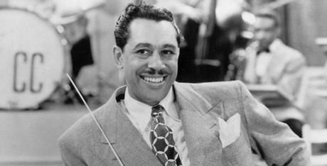 Cab Calloway - Entertainer