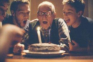 euatleta coluna nabil dia dos idosos (Foto: Getty Images)