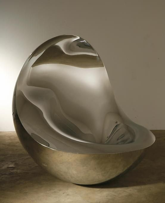 Ron Arad Guarded Thoughts at the Friedman Benda Gallery - ArchiThings.Com