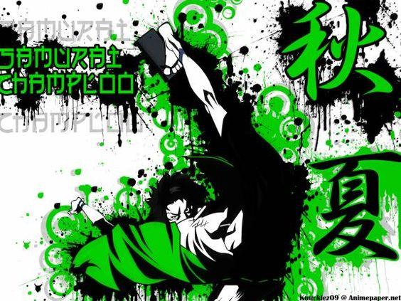 green-mugen