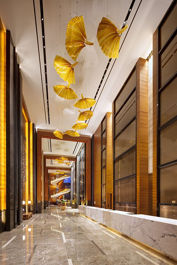 Hotels, The Four And Seoul On Pinterest