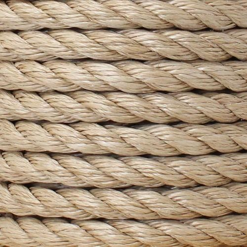 Unmanila Rope 1 1 4 Rope Railing Synthetic Rope Manila Rope
