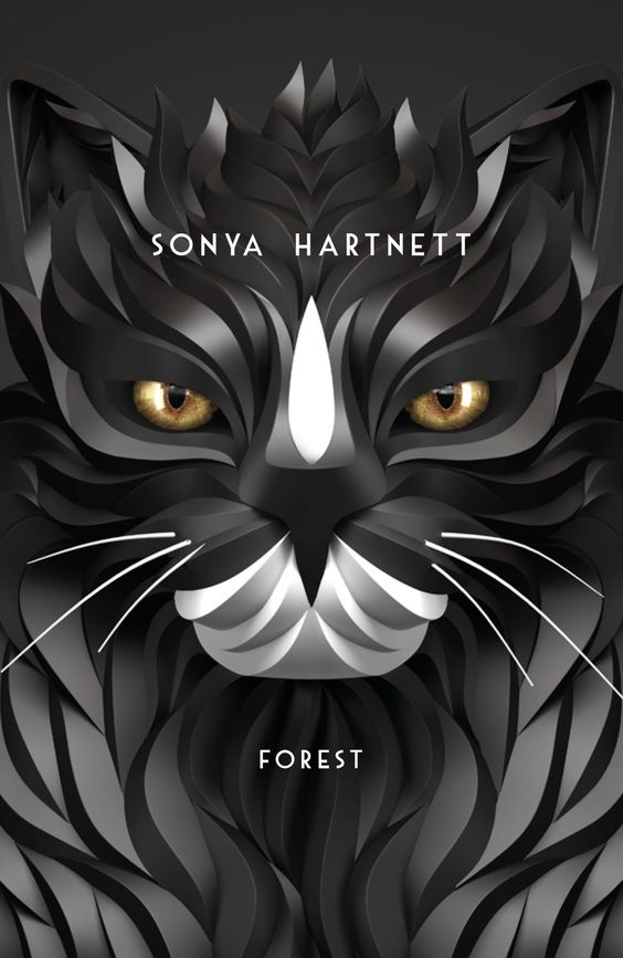 #CoverReveal: Forest - Sonya Hartnett, AUS