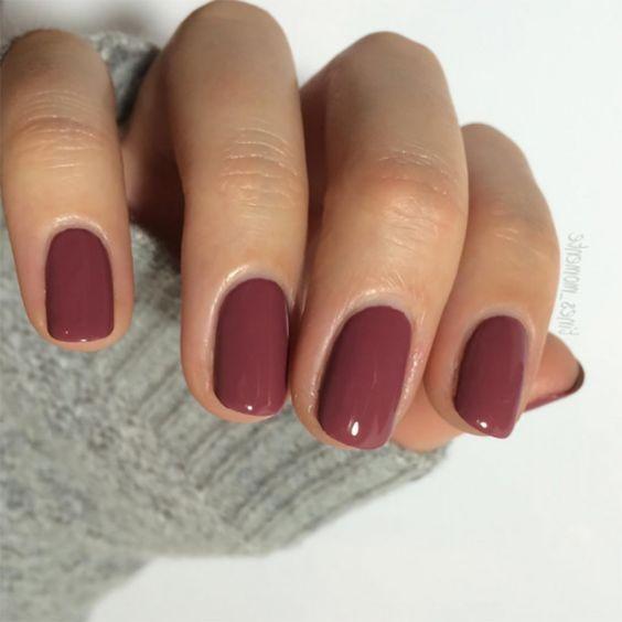 52 последних идеи дизайна ногтей Shellac -  #Shellac #дизайна #идеи #ногтей #последних