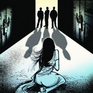 Another woman gang-raped in UP, 6 policemen suspended after protests | 24X7 News Online