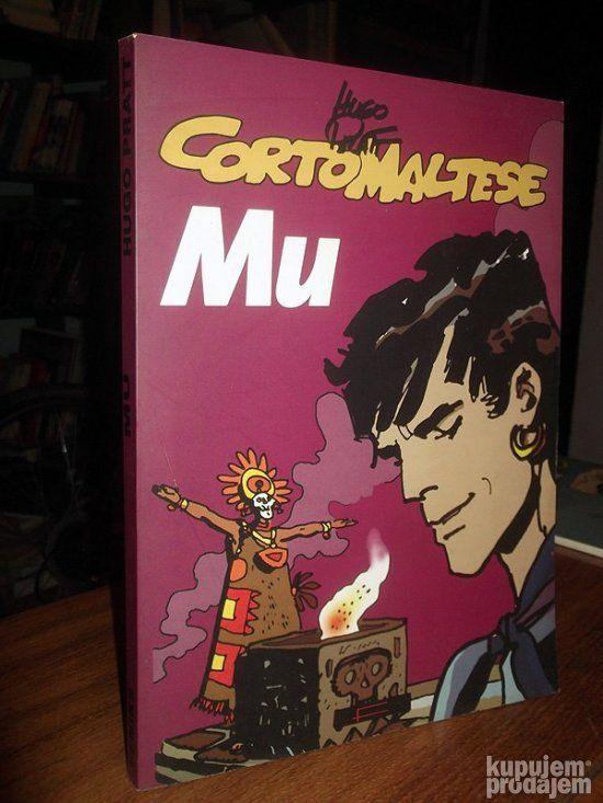 Korto Malteze - MU (Feniks):