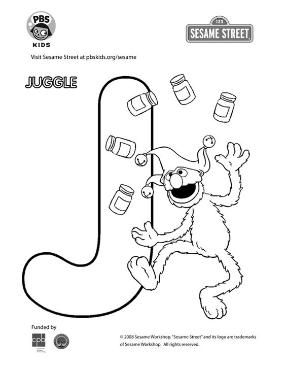 art sesame street pbs kids coloring pages pinterest kid 987edb8efc748af4e7528f9d5c81c2dd