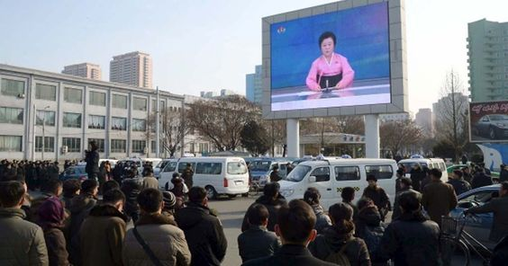 Conselho de Segurança da ONU vota por tomar medidas contra a Coreia do Norte sobre teste nuclear
