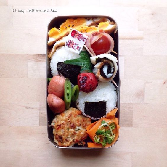 #cooking#food#foodie#igphoto#instafood#yum#yummy#yummypic#料理#料理写真#onmytable#obento#bento#お弁当#弁当#lunch#lunchbox#ランチ#ランチボックス#暮らし#coi_ben# * * 2015/5/23 | おはよう☁️ * * メインは昨日と一緒だよ * * Have a good weekend 〜♬ * *