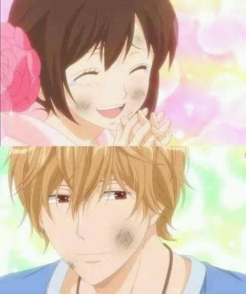 Sweetest Moment Of An Anime Manga: Pinterest • The World's Catalog Of Ideas
