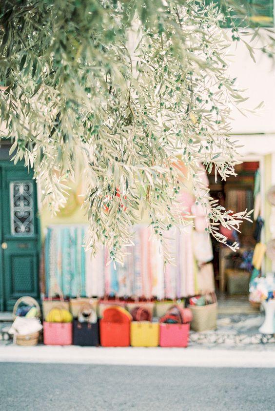 Lefkada, the greek island / Madalina Sheldon — Fernwehosophy