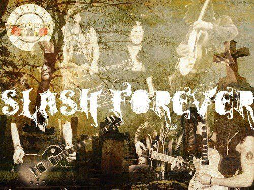 Slash Forever