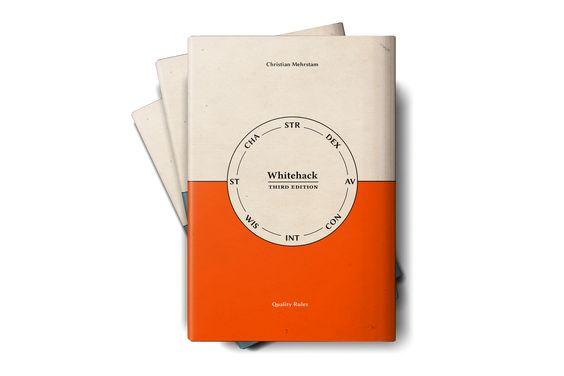 Whitehack 3E