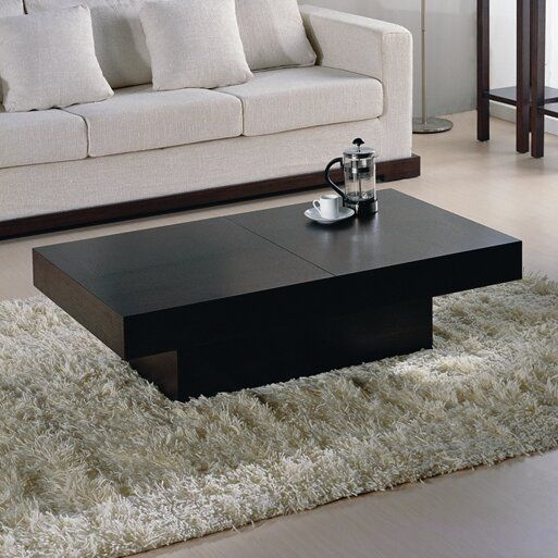 nile motion coffee table coffee table