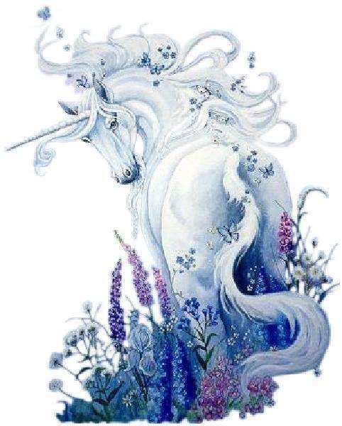 Los Unicornios vienen de la séptima dimensión