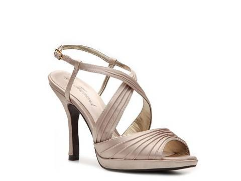 Lulu Townsend Bridal Romeo Sandal Bride Wedding Shop Women's Shoes - DSW