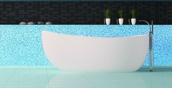 380-0041 Klebefolie, selbstklebend, vinyl, Wassertropfen-Motiv, 45 cm x 2 m, 380-0017: Amazon.de: Küche & Haushalt