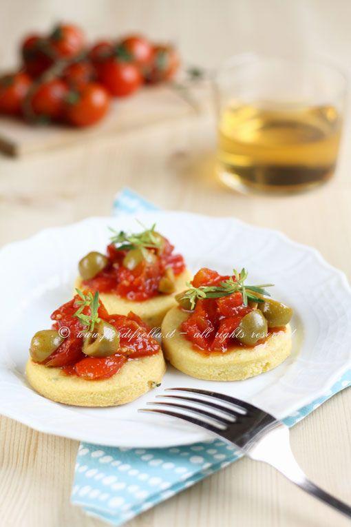 ... al miele e olive | Finger Food. | Pinterest | Biscotti and Olives