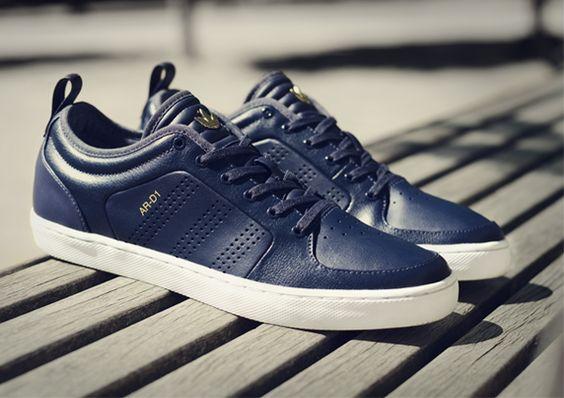 Adidas AR D1 Low