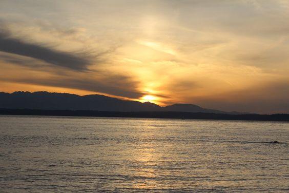 Day 8: Sunset #1