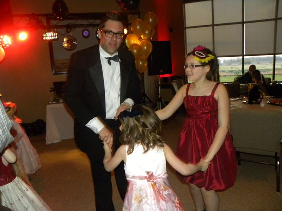 Daddy Daughter Ball, Princess Ball Song Ideas