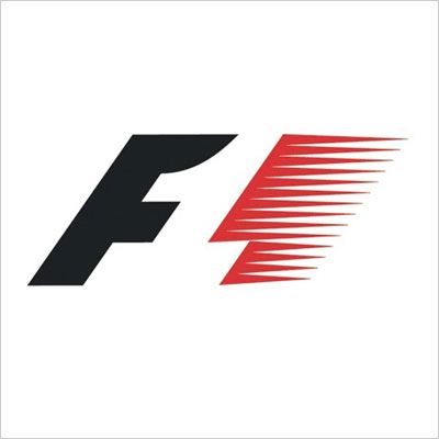 formula one s f1 logo not the most beautiful logo in the world but a nice link for the f and. Black Bedroom Furniture Sets. Home Design Ideas