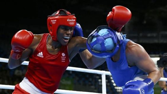 Olympics Rio 2016: Nicola Adams secures gold or silver after seeing off Ren Cancan - Rio 2016 - Boxing - Eurosport