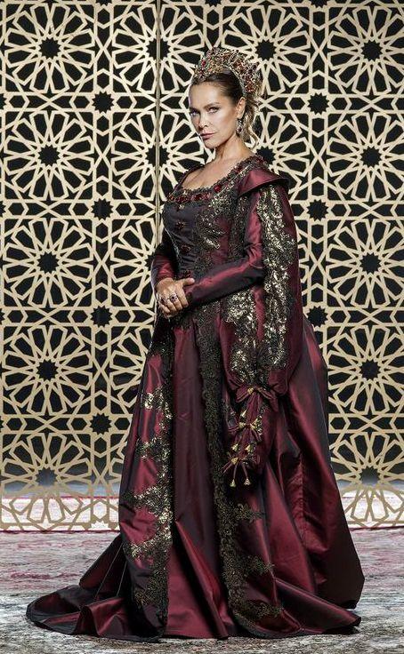 Safiye Sultan 9888de9c2367fc7798f811b16234fb7b